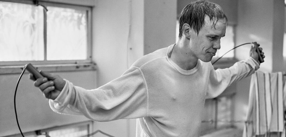 Cadru – The Happiest Day in the Life of Olli Mäki