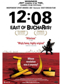 Poster – 12:08 East of Bucharest