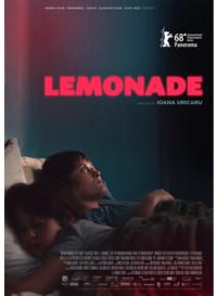 Poster – Lemonade