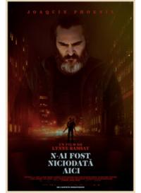 Poster – N-ai fost niciodată aici