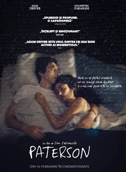 Poster – Paterson