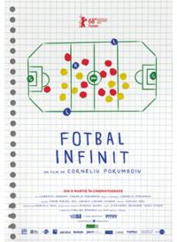 Poster – Fotbal Infinit