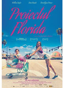 Poster – Proiectul Florida