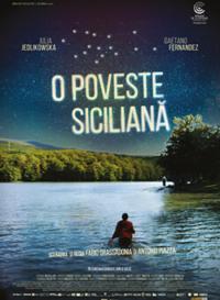 Poster – O poveste siciliană
