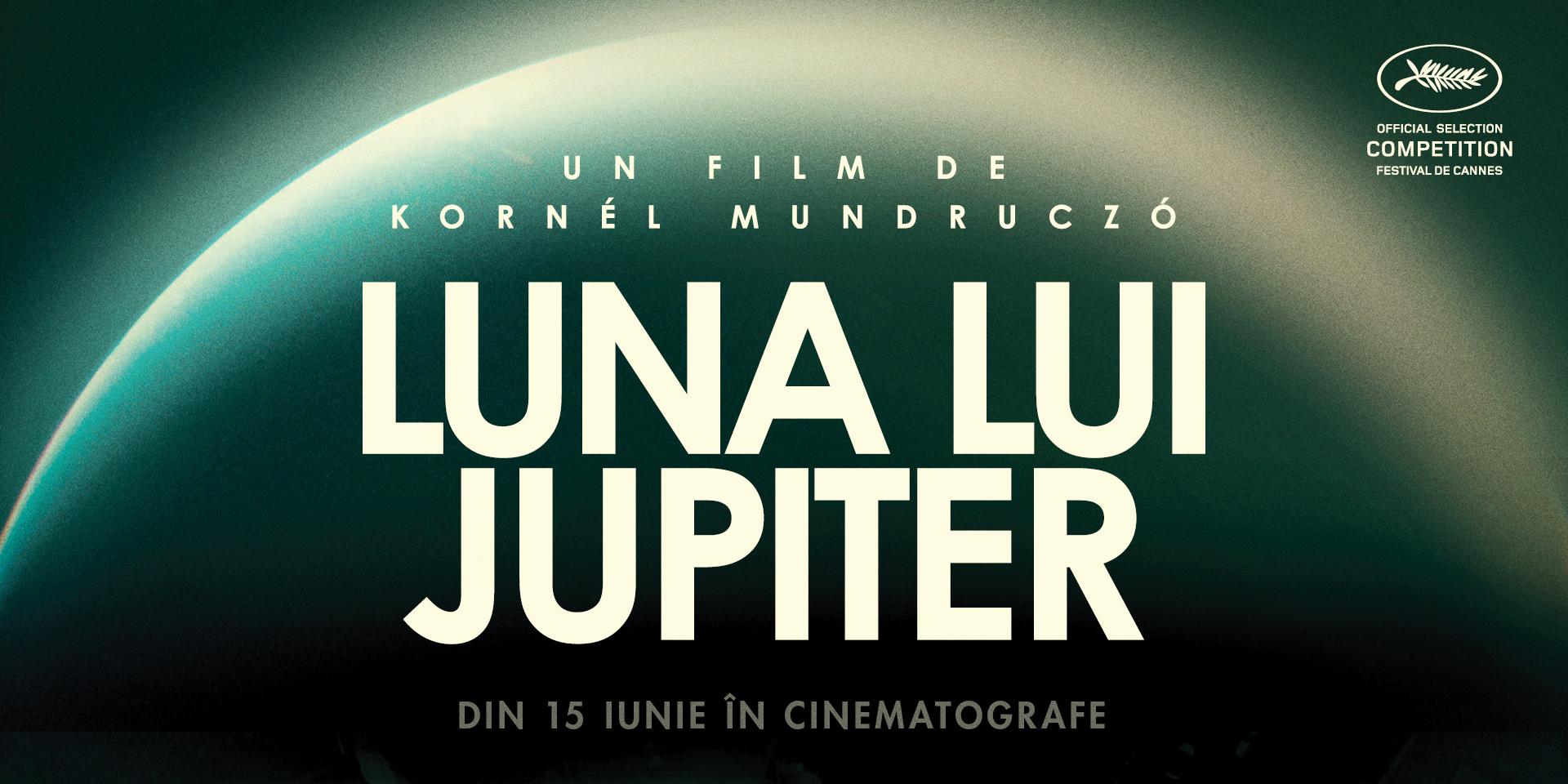 Vizual – Jupiter s Moon