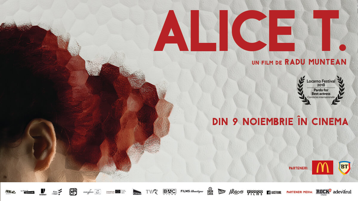 Vizual - Alice T.