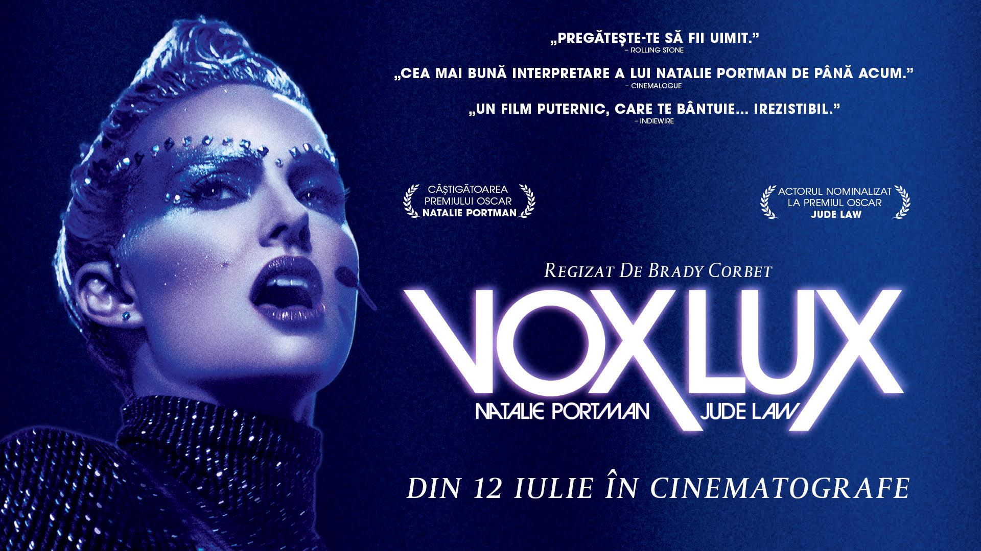 Vizual - Vox Lux