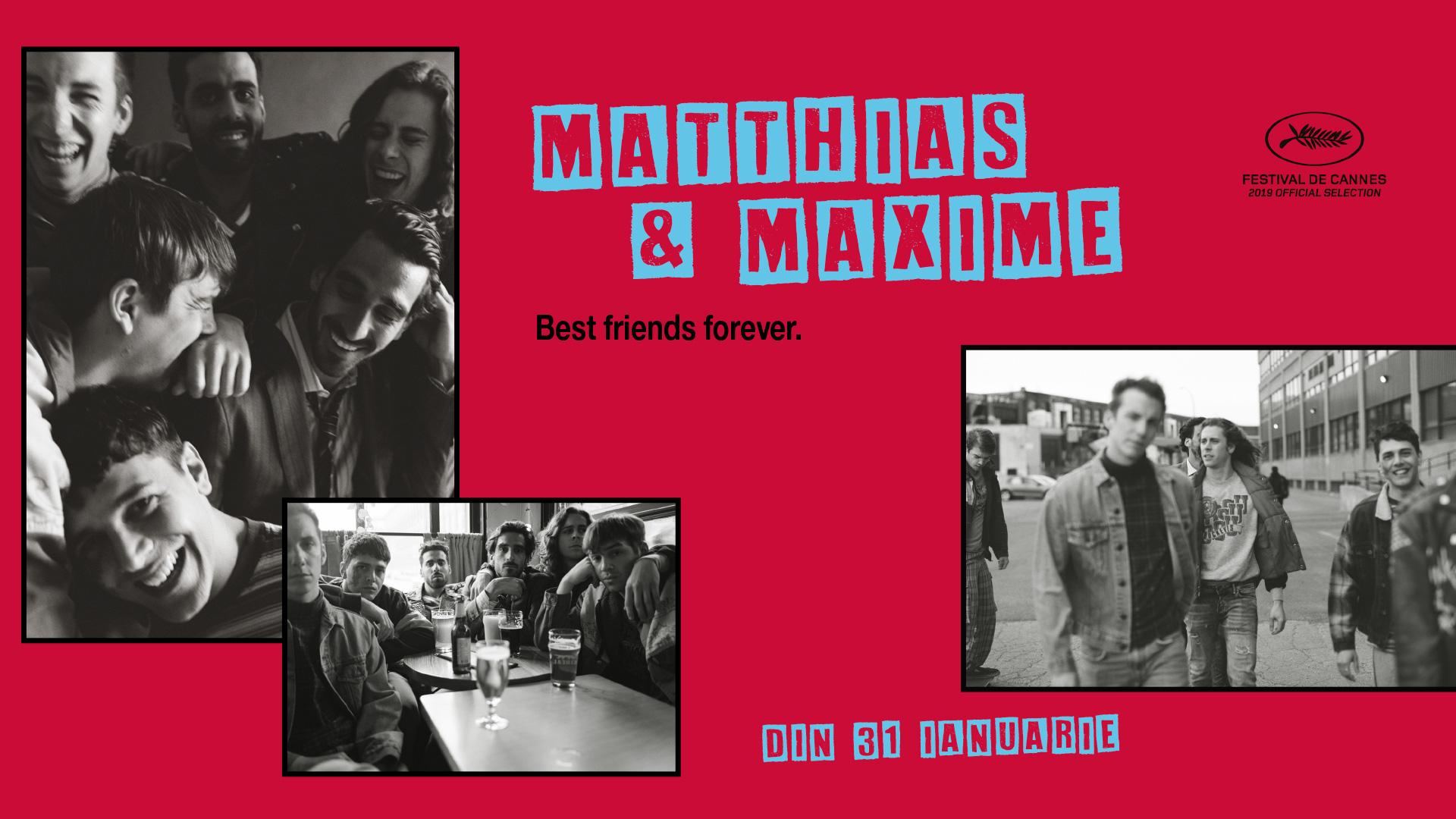 Vizual - Matthias & Maxime