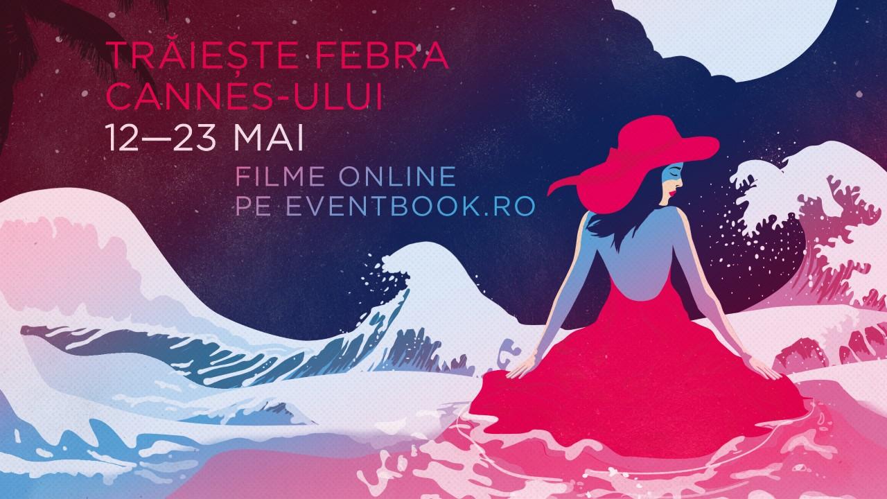 Vizual - Traieste Febra Cannes-ului